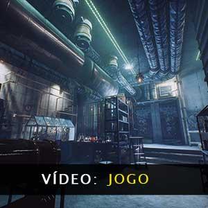 Paradise Lost Vídeo de Jogabilidade