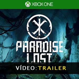 Paradise Lost Xbox One Atrelado de vídeo