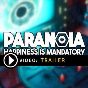 Comprar Paranoia Happiness is Mandatory CD Key Comparar Preços