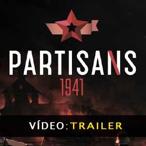 Partisans 1941 Vídeo do atrelado