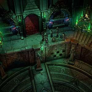 Pathfinder Wrath of the Righteous Cripta