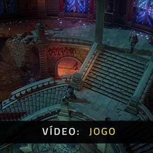 Pathfinder Wrath of the Righteous Vídeo De Jogabilidade