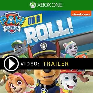 Comprar Paw Patrol On A Roll Xbox One Barato Comparar Preços