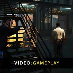 Payday 2 Vídeo de jogabilidade