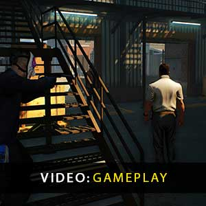 Payday 2 Gameplay Video