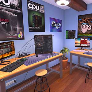 PC Building Simulator Workshop