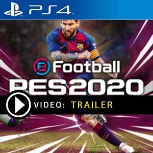 Comprar PES 2020 PS4 Comparar Preços