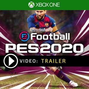 Comprar PES 2020 Xbox One Barato Comparar Preços