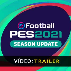 PES 2021 Season Update vídeo do trailer