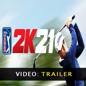 Comprar PGA Tour 2k21 CD Key Comparar Preços