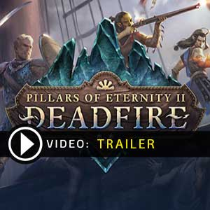 Comprar Pillars of Eternity 2 Deadfire CD Key Comparar Preços