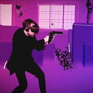 Pistol Whip Tiroteio