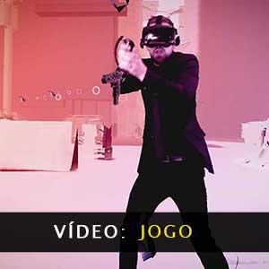 Pistol Whip Vídeo De Jogabilidade