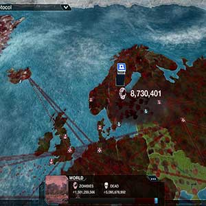 Plague Inc Evolved Simulador