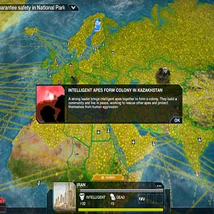 Plague Inc Evolved Indie