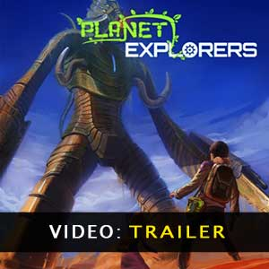 Comprar Planet Explorers CD Key Comparar Precos