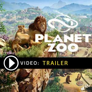 Comprar Planet Zoo CD Key Comparar Preços