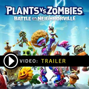 Comprar Plants vs Zombies Battle for Neighborville CD Key Comparar Preços