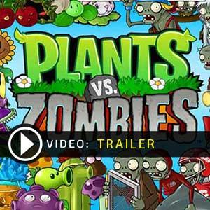 Comprar Plants vs Zombies CD Key Comparar Preços
