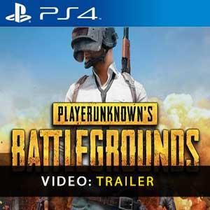 Comprar Playerunknown's Battlegrounds PS4 Comparar Preços