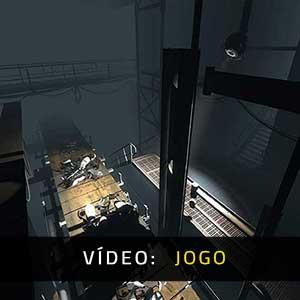 Portal 2 Vídeo de jogabilidade
