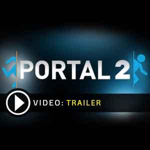 Comprar Portal 2 CD Key Comparar Preços