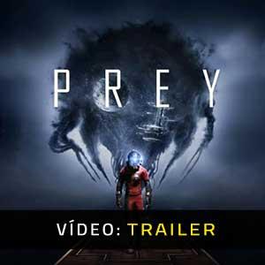 Prey 2017 Atrelado de vídeo