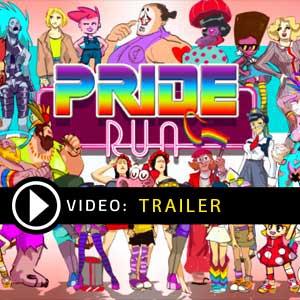 Comprar Pride Run CD Key Comparar Preços
