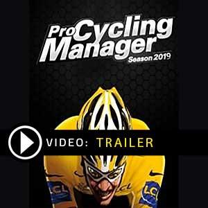 Comprar Pro Cycling Manager 2019 CD Key Comparar Preços