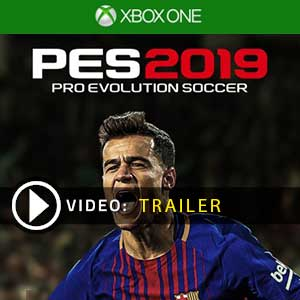 Comprar Pro Evolution Soccer 2019 Xbox One Barato Comparar Preços