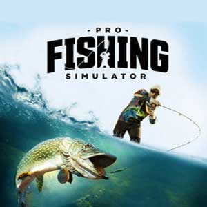 Comprar Pro Fishing Simulator CD Key Comparar Preços