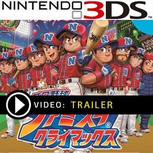 Comprar código download Pro Yakyuu Famista Climax Nintendo 3DS Comparar Preços