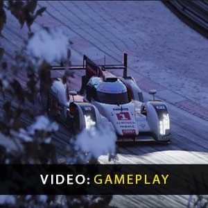 Vídeo do Project Cars 2 Gameplay
