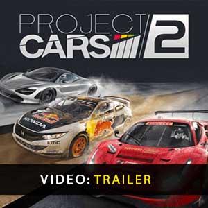 Comprar Project Cars 2 CD Key Comparar Preços