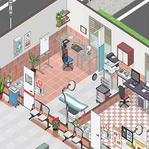 Project Hospital Clínica
