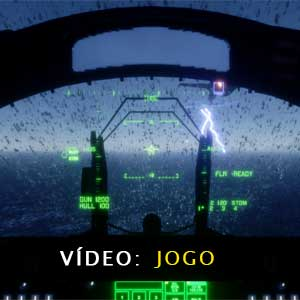 Project Wingman Jogo de vídeo