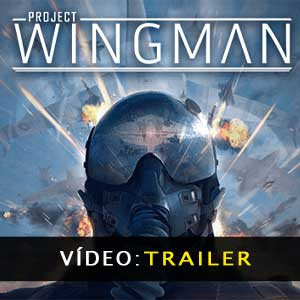 Project Wingman Atrelado de vídeo