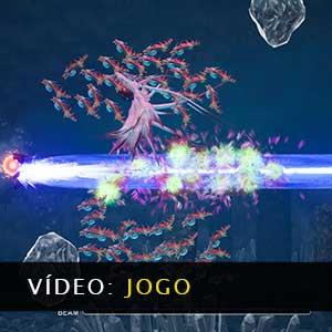 R-Type Final 2 Vídeo de jogabilidade