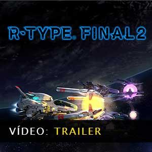 R-Type Final 2 Vídeo do atrelado