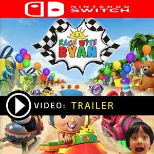 Comprar Race with Ryan Nintendo Switch barato Comparar Preços