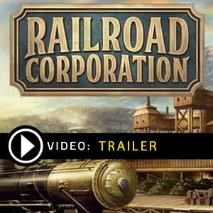 Comprar Railroad Corporation CD Key Comparar Preços