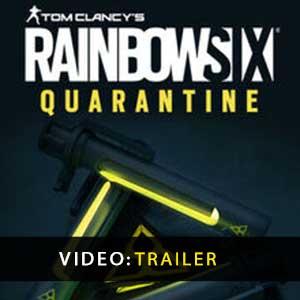 Buy Rainbow Six Quarantine CD Key Compare Prices