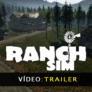 Ranch Simulator Atrelado de vídeo
