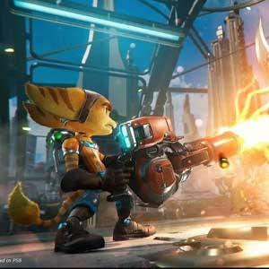 Ratchet & Clank Rift Apart PS5 O Enforcador