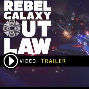 Comprar Rebel Galaxy Outlaw CD Key Comparar Preços