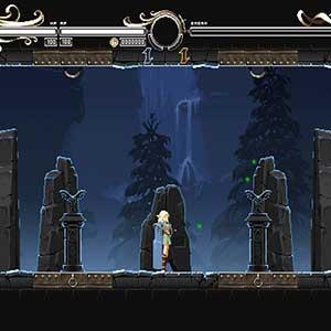 Record of Lodoss War Deedlit in Wonder Labyrinth Deedlit