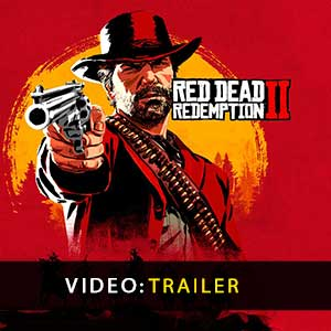 Vídeo do trailer Red Dead Redemption 2