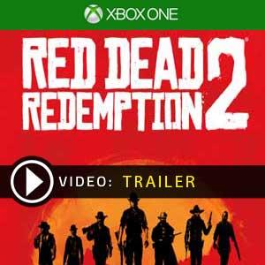 Comprar Red Dead Redemption 2 Xbox One Codigo Comparar Preços