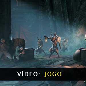 Remnant From The Ashes Vídeo de jogabilidade