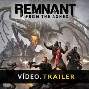 Remnant From The Ashes Atrelado de vídeo